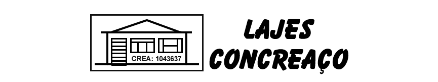 Laje Concreaco Logo